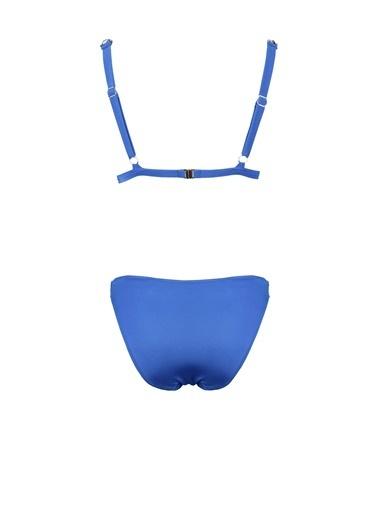 NetWork Bikini Saks
